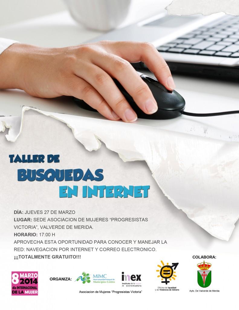 Taller busquedas internetDEF